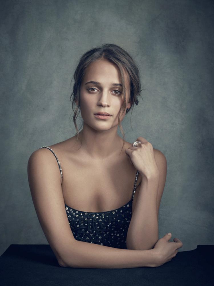 Hollywood Portrait Lighting