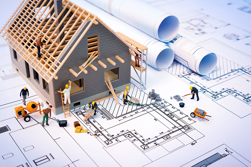 Cost Build Brick Steps