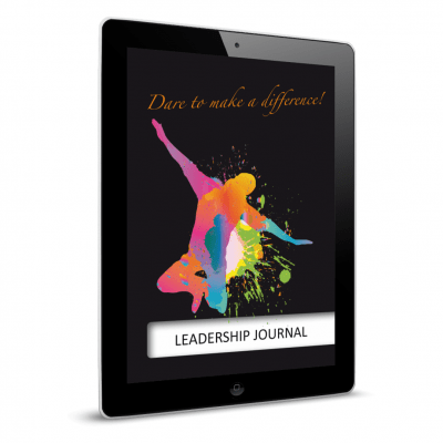 Leadership Journal e-edition Cover - Professional and Personal Development - Leadership Skills
