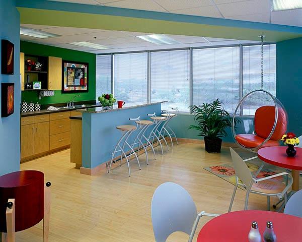 Room Decorations Break Fun Office