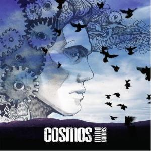 COSMOS Mind Games reviews Cosmos Mind Games album cover