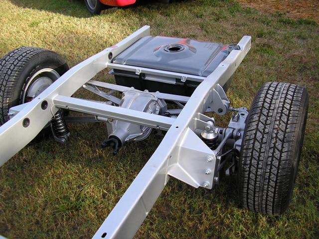Dodge 4x4 Front Axle Parts