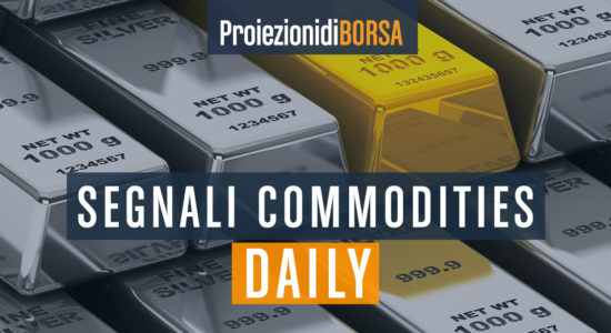 Continua la discesa delle commodities: i valori per il trading intraday del 16 agosto