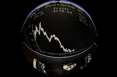 Da inizio 2005: DAX Index +205%, S&P500 +112%. Germania batte USA e il resto dell'Europa sta a guardare?