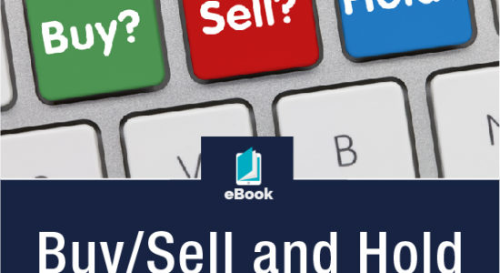 Offerta Straordinaria! Acquista l'Ebook Buy/Sell and Hold!