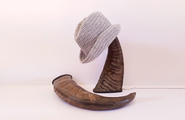 cowboy hat pattern # 38