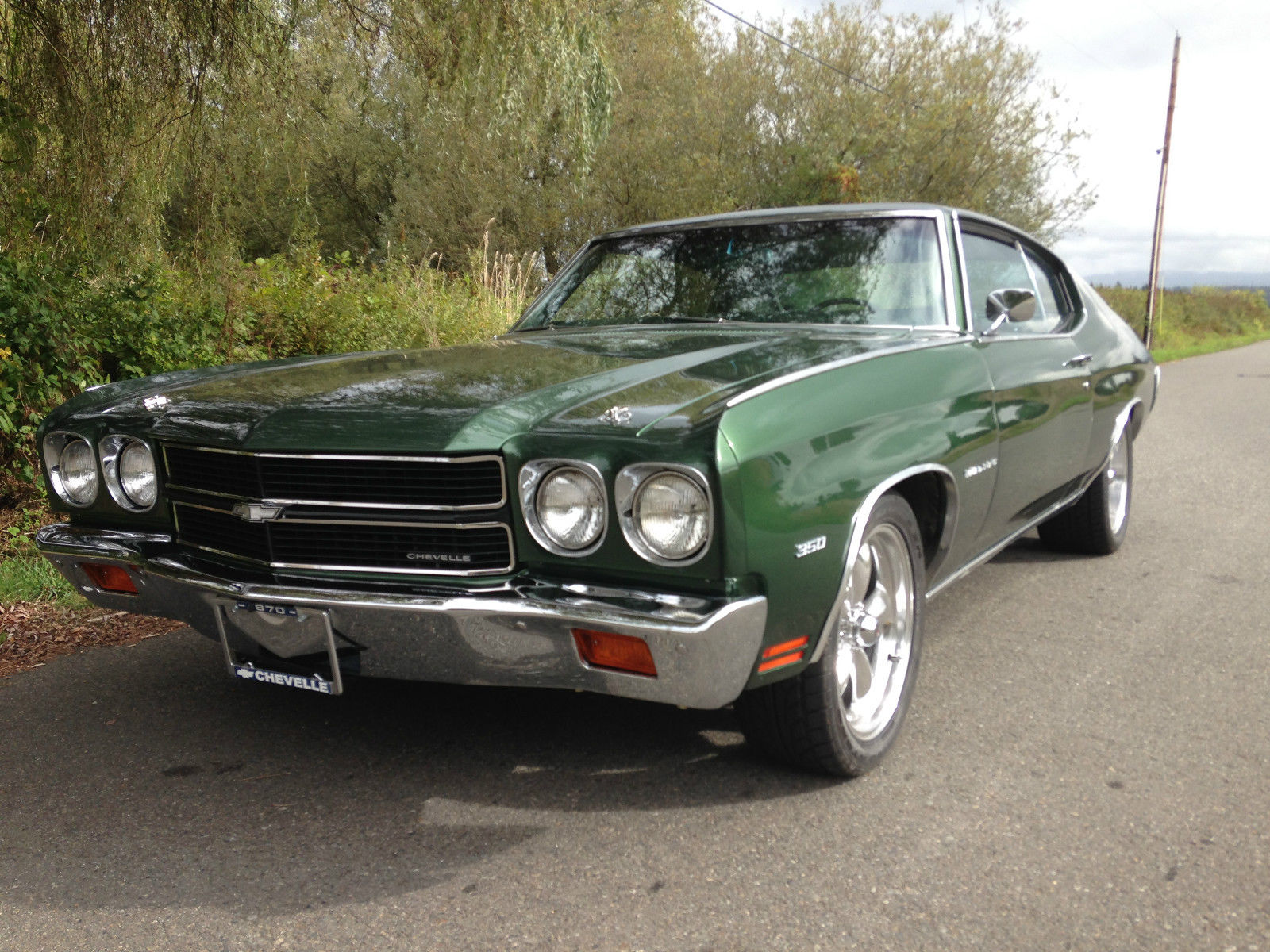 Chevelle Archives   Project Cars For Sale 1970 Chevrolet Malibu