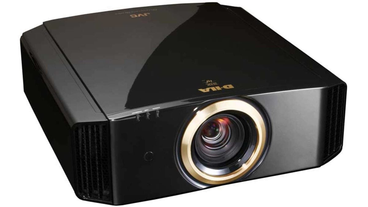 1080p Projector Preview