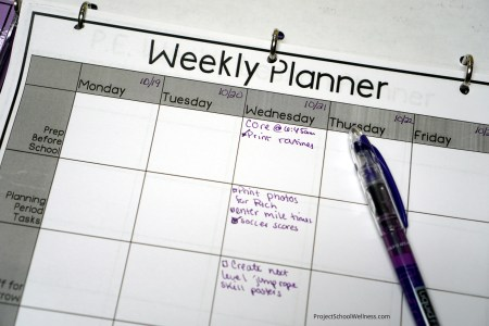 weekly lesson planner   Gotta yotti co weekly lesson planner  lovely weekly lesson plan template