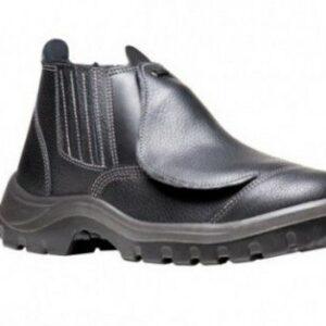 Calçados de Segurança - Equipamentos de Proteção   Prometal EPIs b1de8510ba