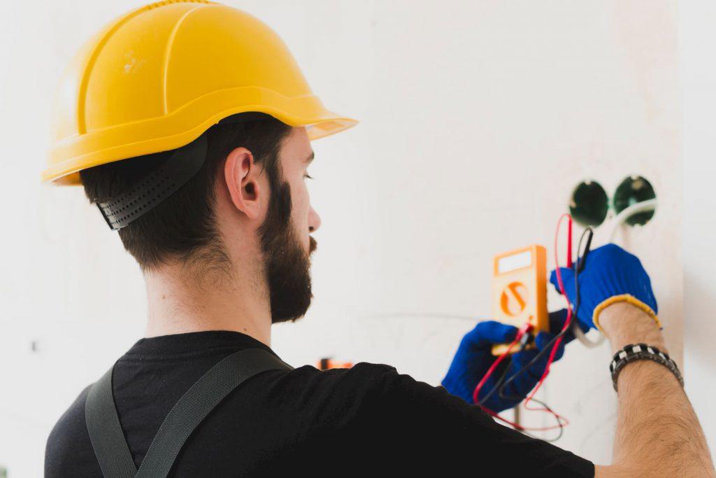 869f3226ca703 NR 10  Segurança em Eletricidade