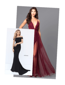 Unconventional Prom Dresses   Weddings Dresses Celebrity Prom Dresses Y Evening Gowns