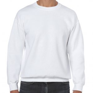 Gildan Heavy Blend Adult Crewneck Sweatshirt (18000) 2 | | Promotion Wear