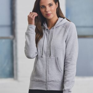 FL04 DOUBLE BAY Hoodie Ladies' 4 | | Promotion Wear