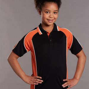 PS61K ALLIANCE POLO Kids 3 | | Promotion Wear