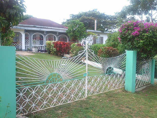 House For Sale In Bluefields Westmoreland Jamaica