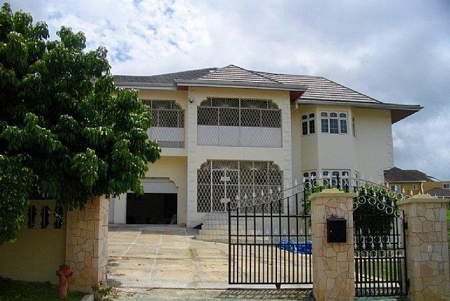 Mandeville Jamaica House Sale