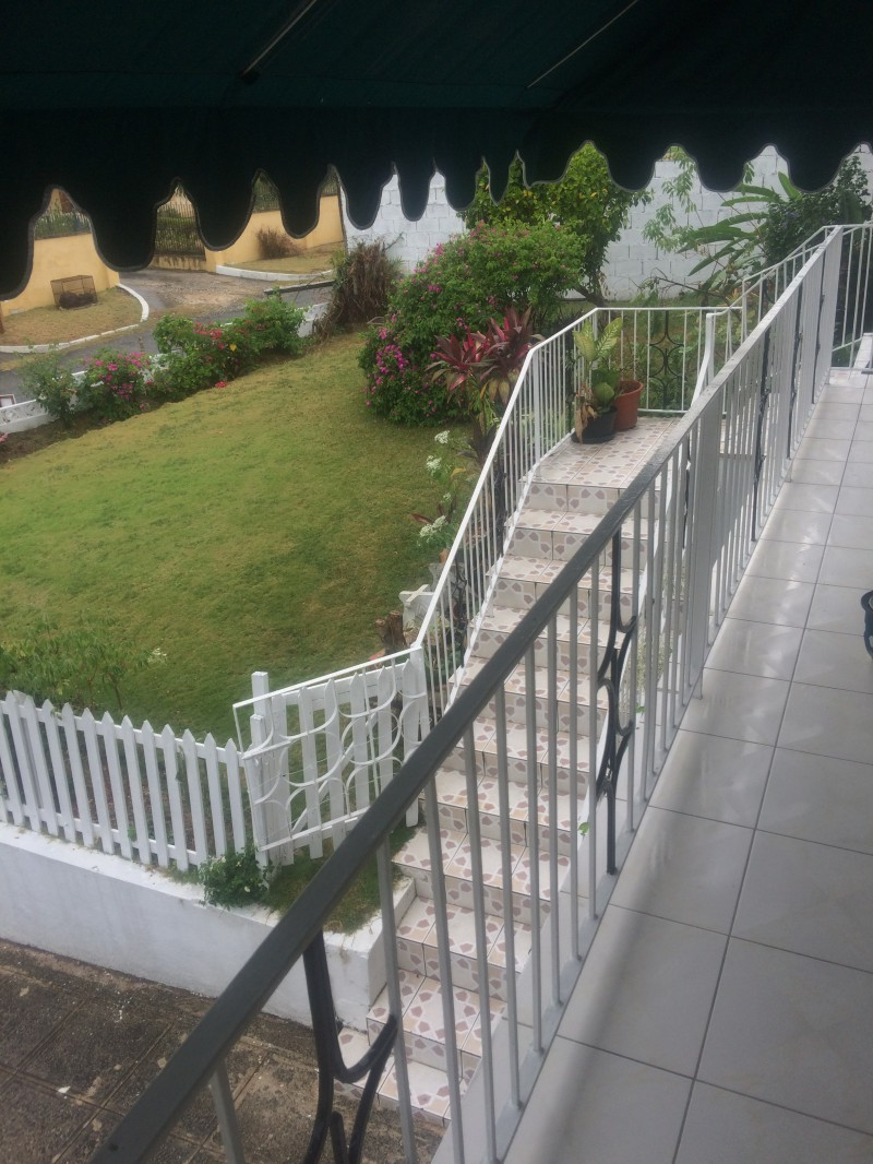 House For Sale In Barbican Kingston St Andrew Jamaica