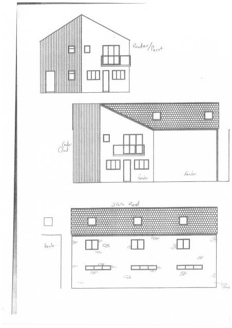 Land At Pound Lane Adjoining Cherrywood Manor, Bodmin ...