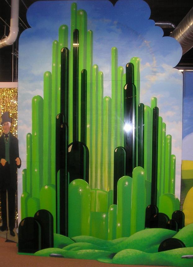Wizard Of Oz Home Decor