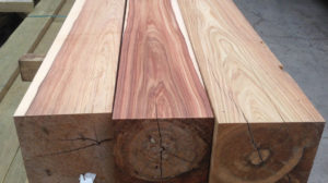 Cypress Pine Posts Provans Timber Amp Hardware