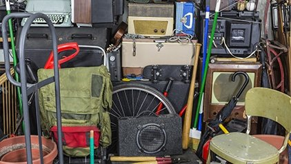 best junk removal company chicago