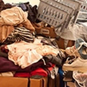 hoarder clean up service