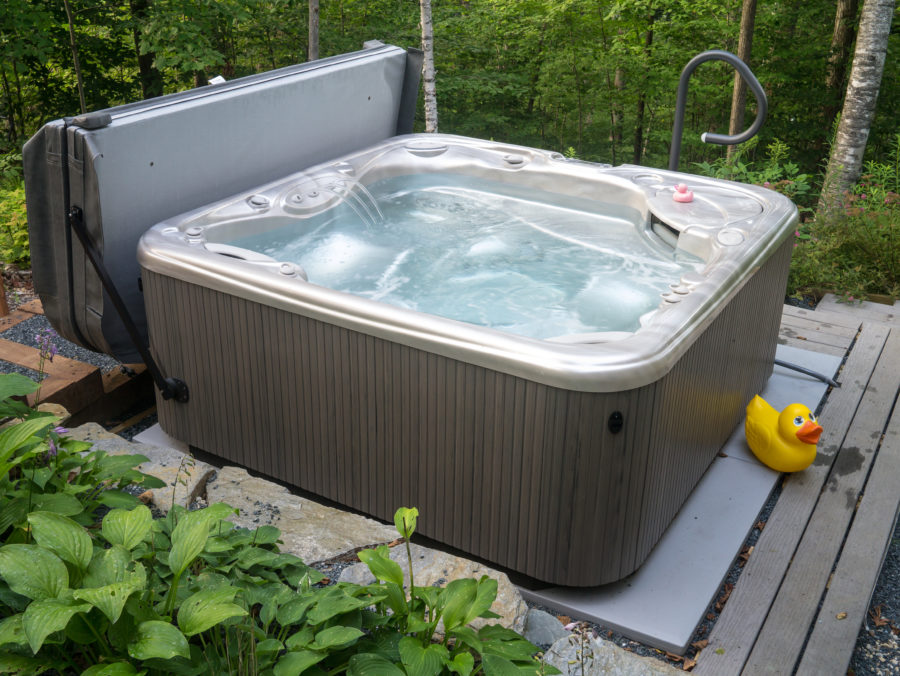 hot tub removal chicago