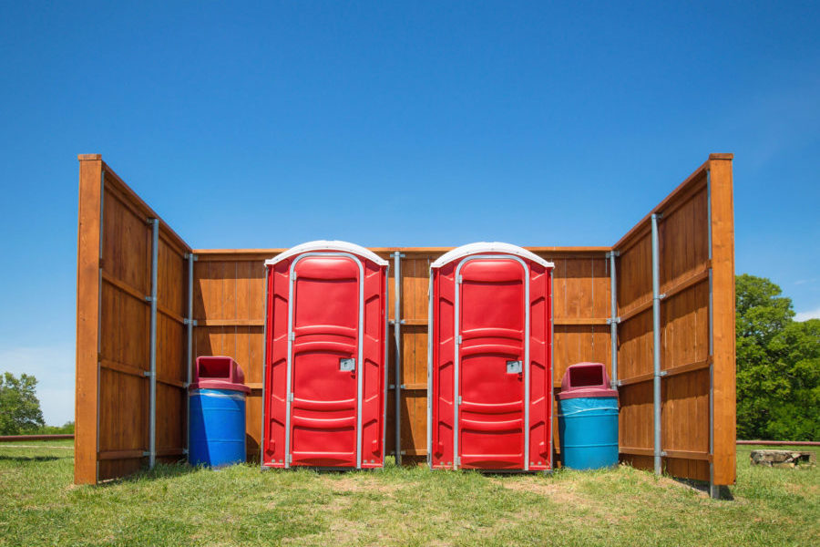 5 Common Questions and Answers about Renting Porta Potties