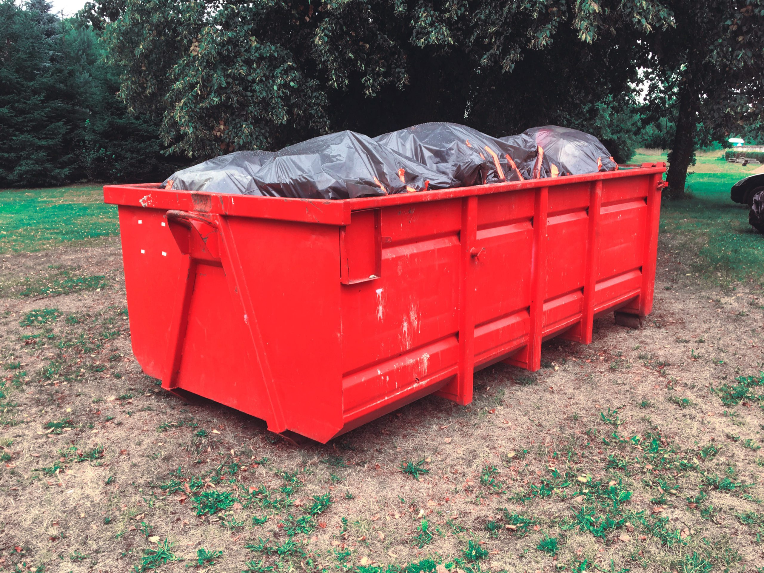 What Size Dumpster Do I Need? Find Out How to Order the Right Size for You.