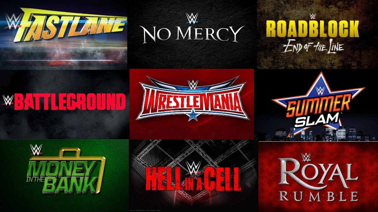 Wwe Possibly Making Another Huge Ppv Format Change In 2018