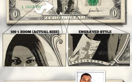 Dollar Bill Style | Hot Trending Now