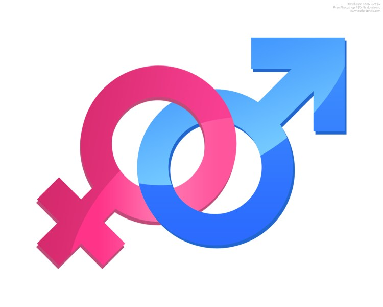 Male and female signs   PSDGraphics Keywords  gender symbols  signs and symbols icon set  male   female  relationship symbol  Author  PSD Graphics