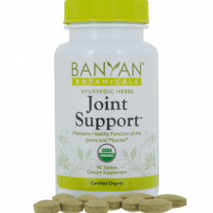 Joint Support, 90 tabs by Banyan Botanicals