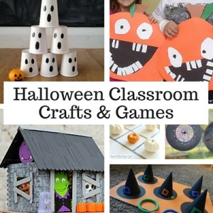 Halloween Crafts   Games for the Classroom   PTO Today Halloween Crafts   Games for the Classroom