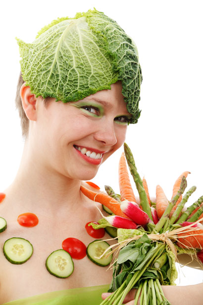 Fresh Food Your Way