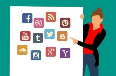 Social Media, Twitter, Google Plus Free Stock Photo ...