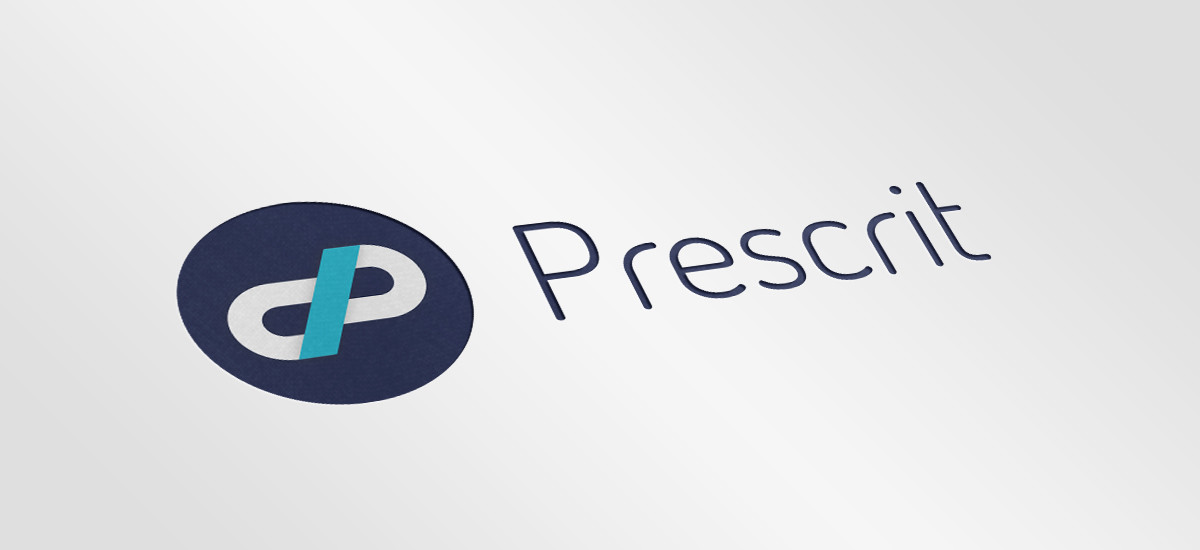 Logotype Prescrit