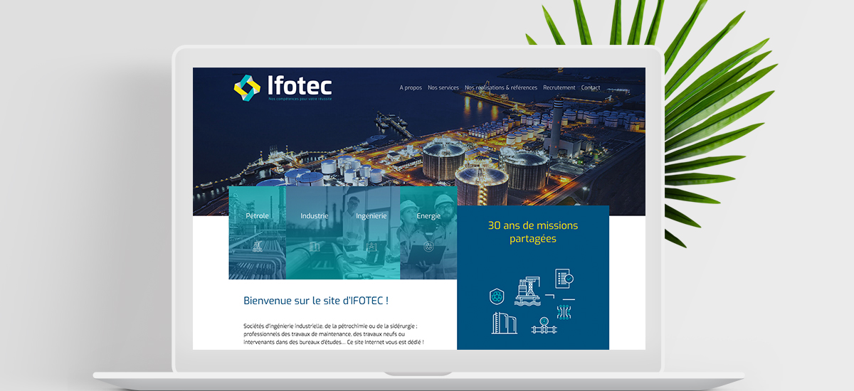 ifotec-site-internet