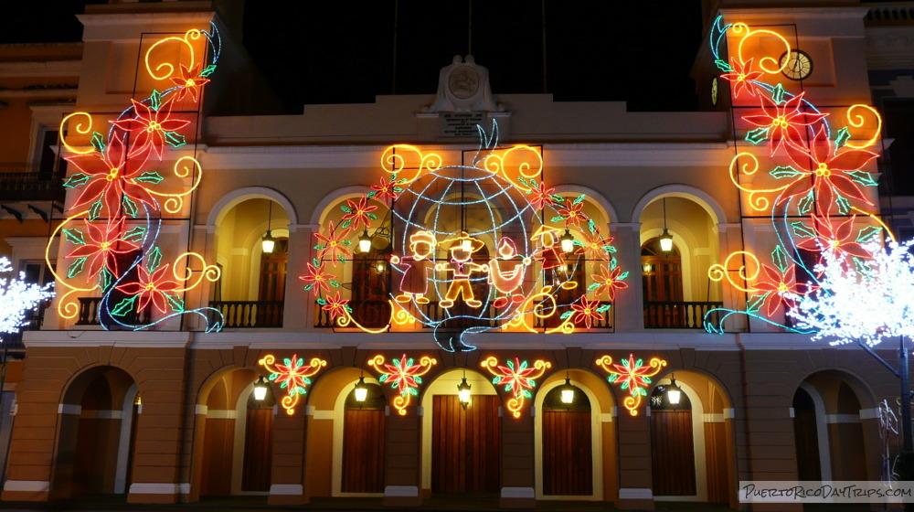 old san juan puerto rico christmas traditions - Puerto Rican Christmas Traditions