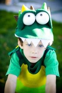realistic crocodile costume