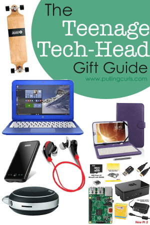 Gift Ideas for Families