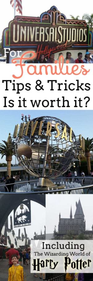 Universal Studios hollywood tips and tricks 2018