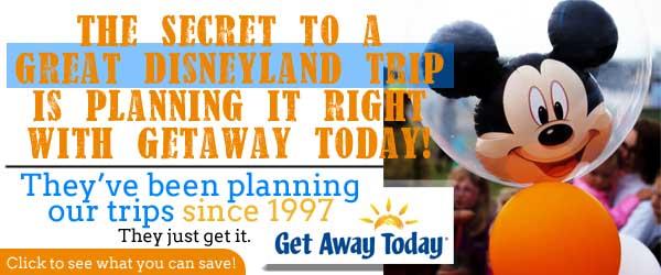 Disneyland Secrets for Families