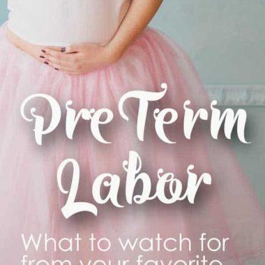 premature birth   preterm labor   pre-term   32 weeks   uterus   pregnancy   predict   signs   symptoms   causes