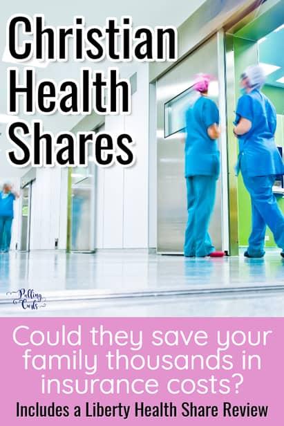 health share plans