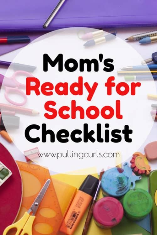 back to school | supplies | activites | food | kindergarten
