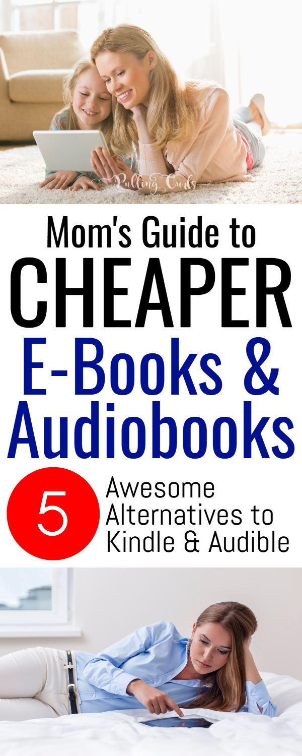 Looking to save some money, but still enjoy your audio and ebooks -- look no further #audiobooks #kindle #ebooks #savemoney via @pullingcurls