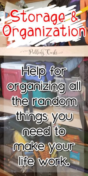 Are storage boxes helpful?
