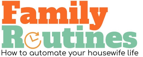 Family Routines Course by Hilary Erickson